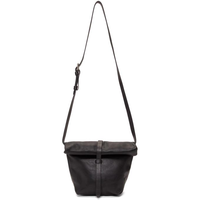 Image of Ann Demeulemeester Black Cimone Bag