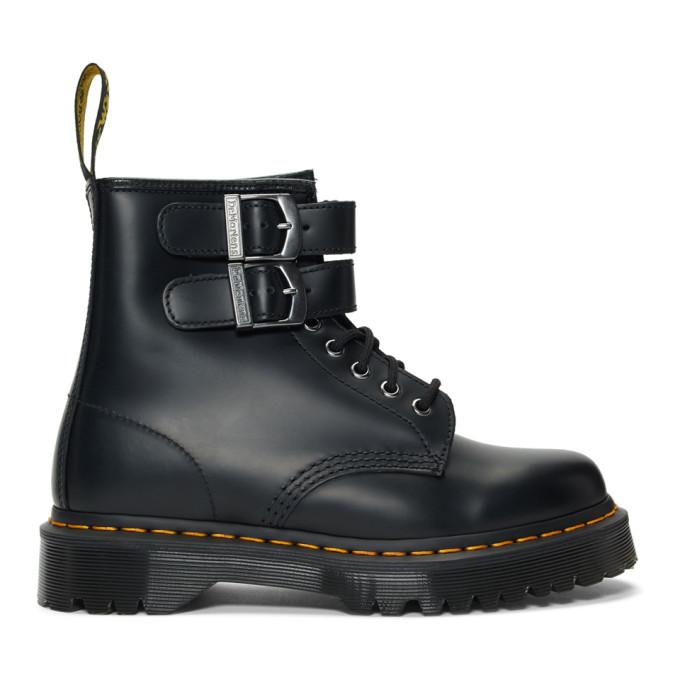 Image of Dr. Martens Black 1460 Alternative Boots