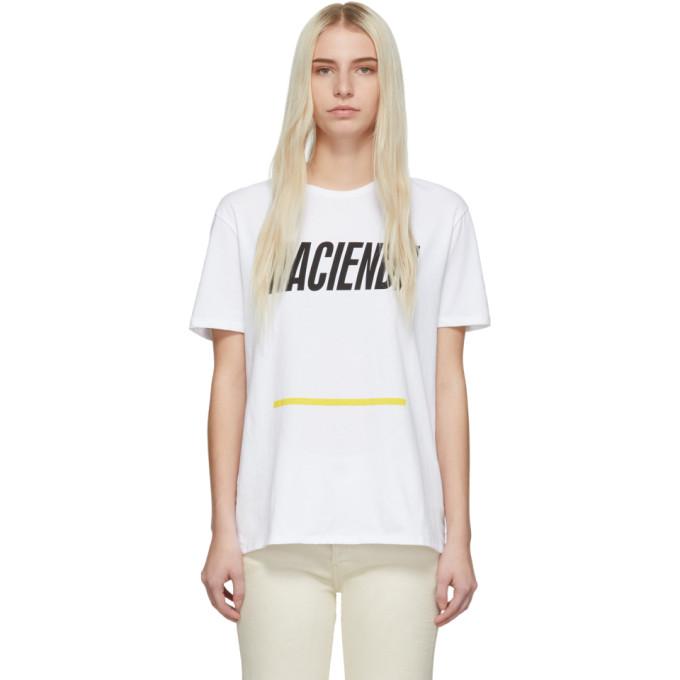 6397 White Hacienda Boy T Shirt