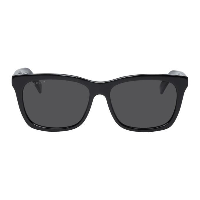 ブラック and グレー オーバーサイズ Wearable