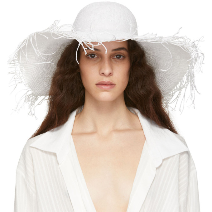 Le Chapeau Riviera ビーチ ハット
