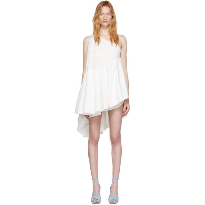 オフホワイト La Robe Affi ドレス