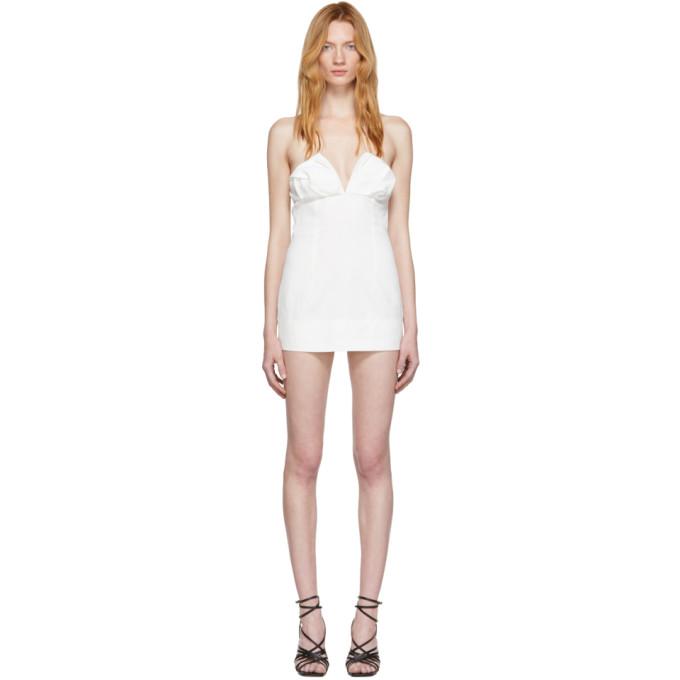 オフホワイト La Robe Bambino ドレス