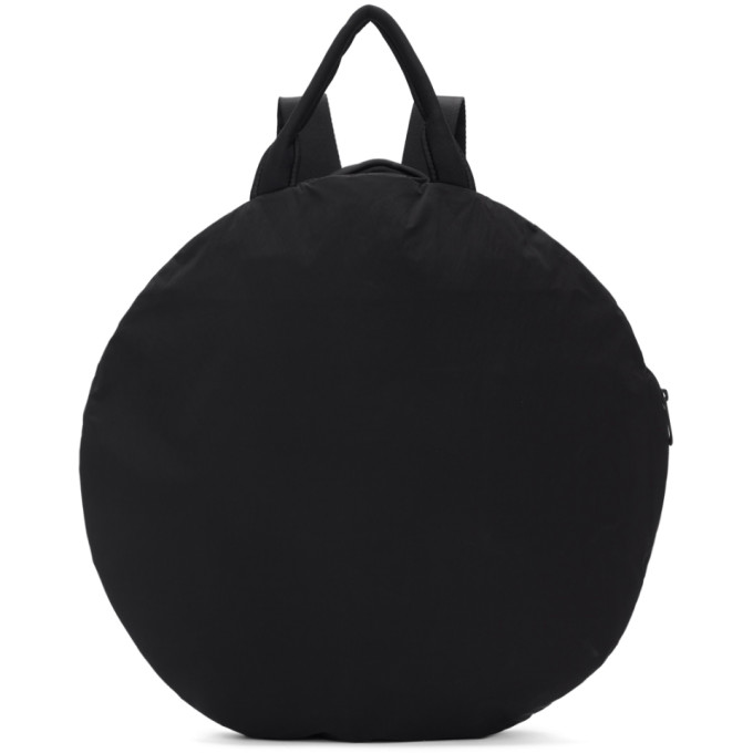 Image of Côte & Ciel Black Moselle Backpack