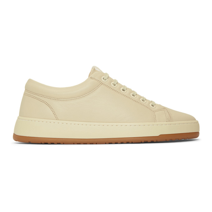 ETQ Amsterdam Beige Premium LT 01 Sneakers