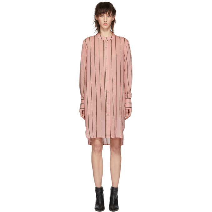 Isabel Marant Etoile ピンク Yucca ドレス