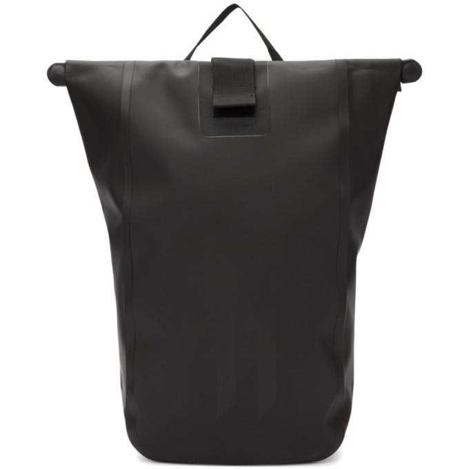 11 by Boris Bidjan Saberi Black Velocity 2 Backpack
