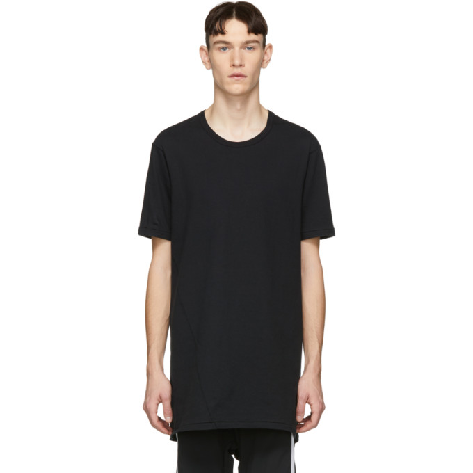 11 by Boris Bidjan Saberi Black Dont T Shirt