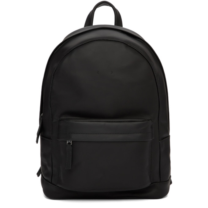 PB 0110 Black CA 7 Backpack