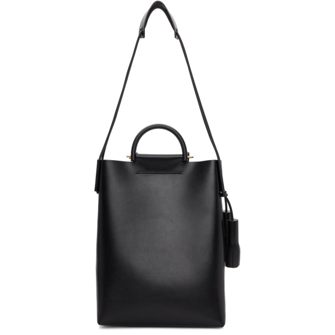 Image of Building Block Black Business Tote