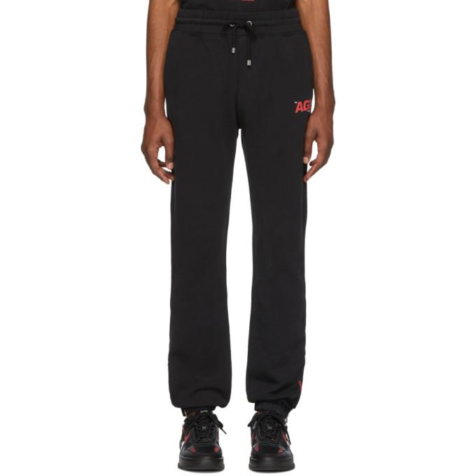 Filling Pieces Pantalon de survetement noir Age