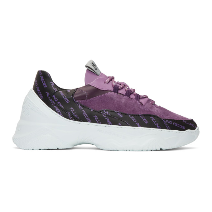 Filling Pieces Baskets mauves Orion Shuttle Low