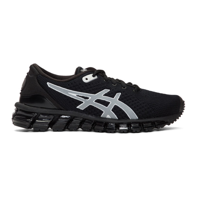 Harmony Baskets noires Gel Quantum 360 Knit 2 edition Asics exclusives a SSENSE