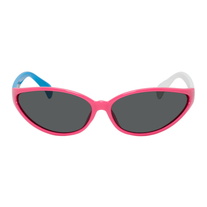 99% IS Pink Original My Way Sunglasses