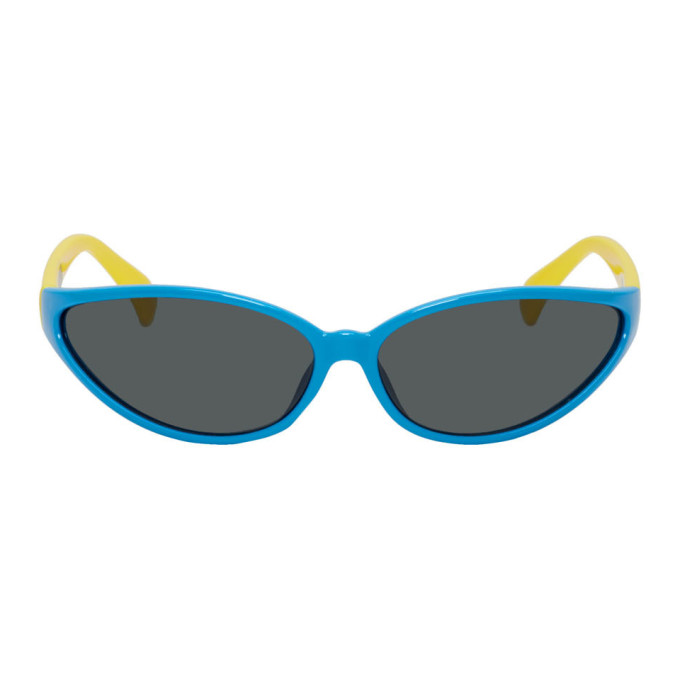 99% IS Blue Original My Way Sunglasses