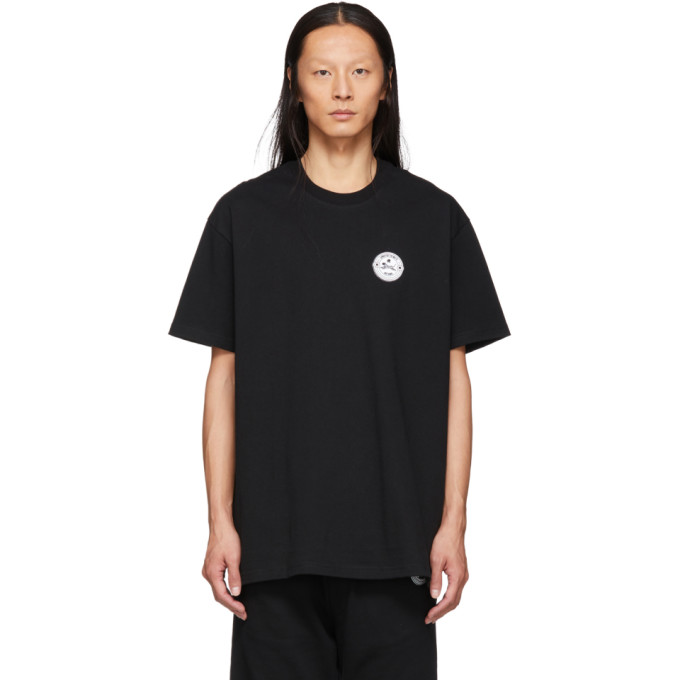 Song For The Mute Black Nothing Edition Balm T Shirt