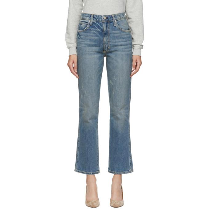 Image of Amo Blue Bella Jeans
