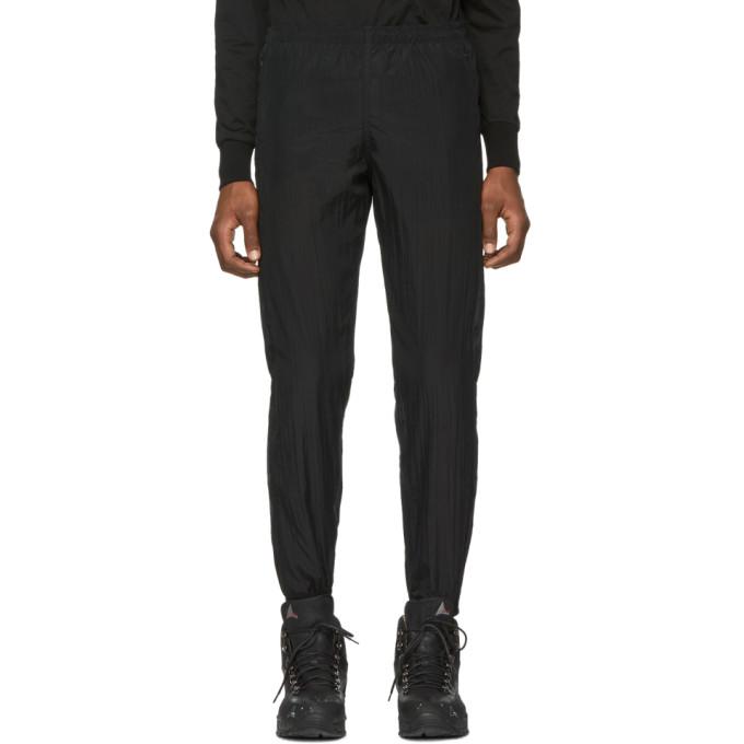 Cottweiler Pantalon de survetement noir Journey