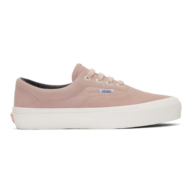 VANS Og Era Lx Sneakers  in Pink