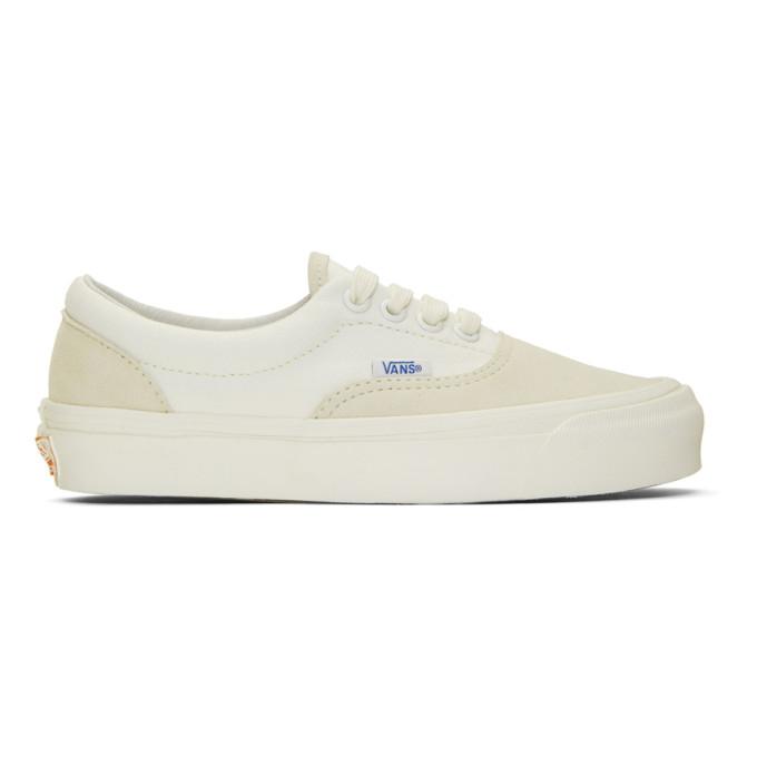 Vans Off-White OG Era LX Sneakers