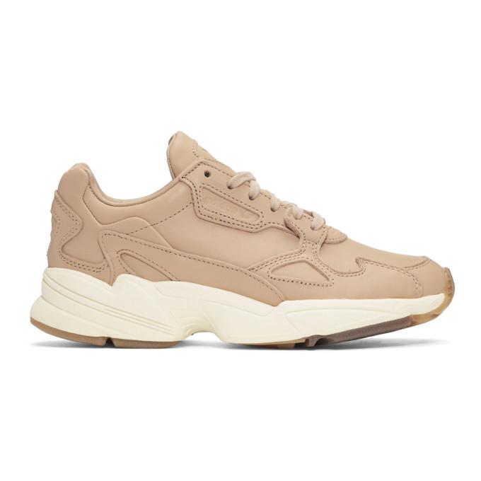 adidas Originals Pink Falcon Sneakers