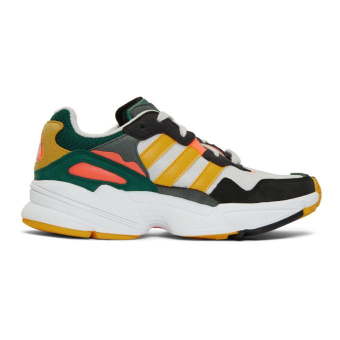 adidas Originals Multicolor Yung 96 Sneakers