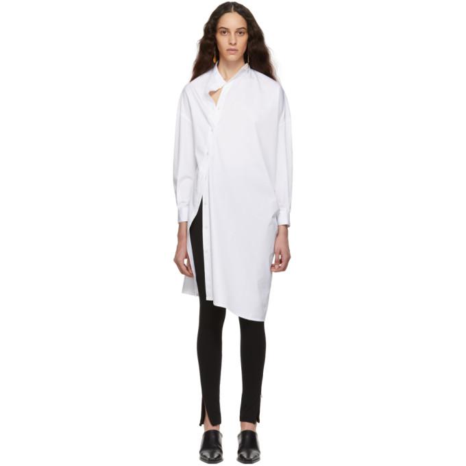 Totême Dresses TOTEME WHITE NOMA DRESS