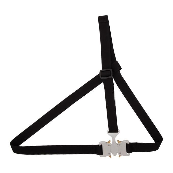 1017 ALYX 9SM Black Tri Buckle Harness thumbnail