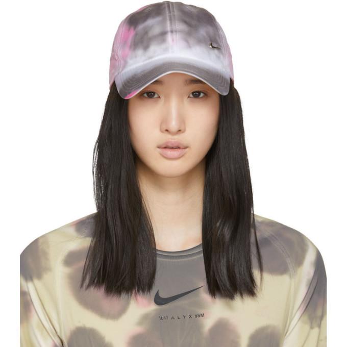 1017 ALYX 9SM Pink Nike Edition Sponge Cap thumbnail