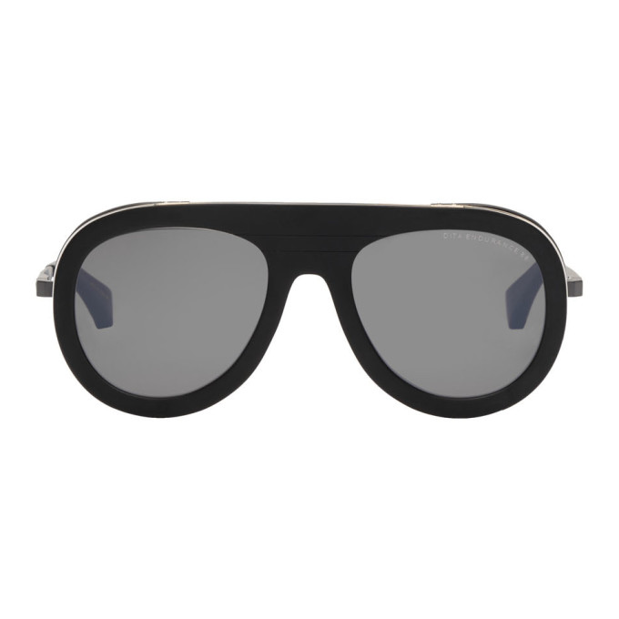 Dita Black Matte Endurance 88 Sunglasses