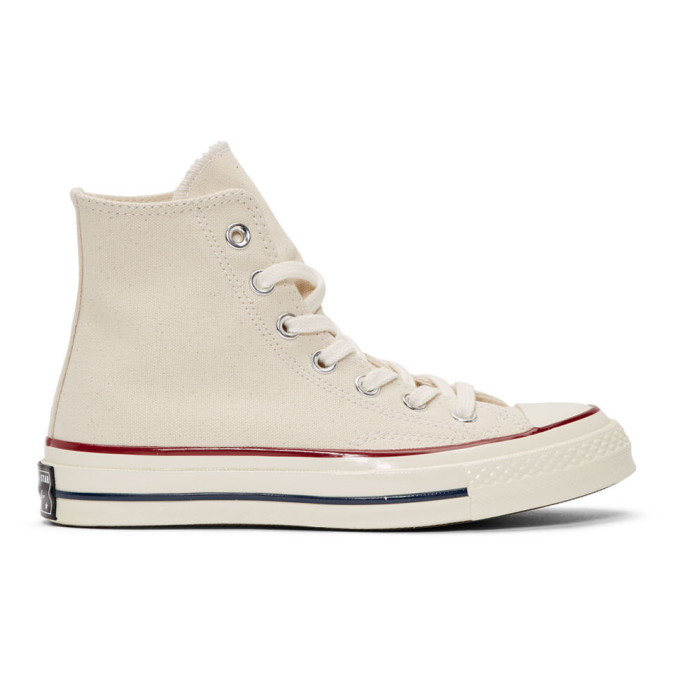 Converse Off-White Chuck 70 High Sneakers