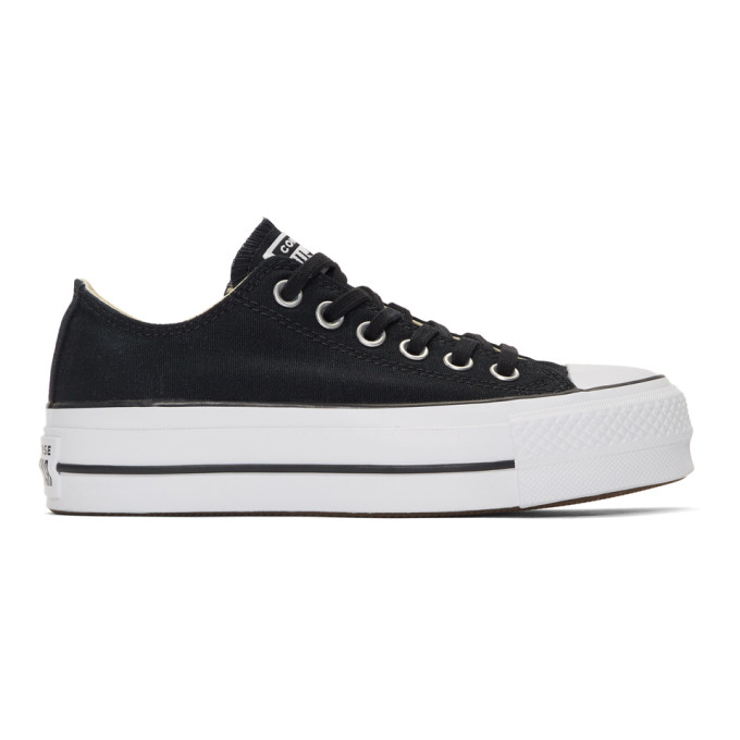 Converse Women S Chuck Taylor All Star Lift Low Casual Shoes cdab56e4c9