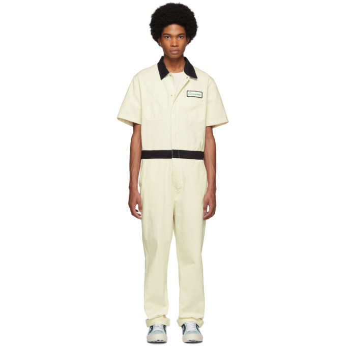 Image of Converse Off-White Golf le Fleur* Jumpsuit