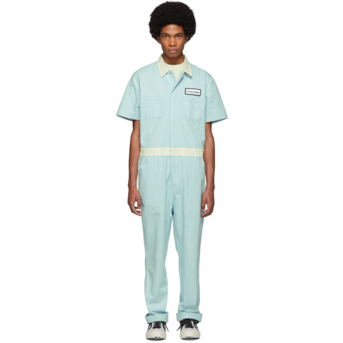 Image of Converse Blue Golf le Fleur* Jumpsuit