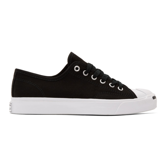 Image of Converse Black Jack Purcell Sneakers