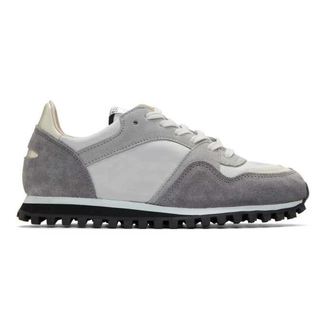 Spalwart Grey Marathon Trail GB Sneakers