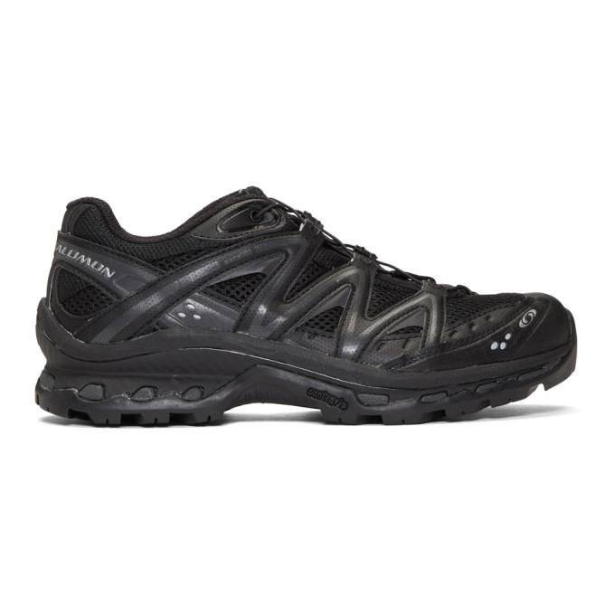 49a64fb734ac Salomon Black Limited Edition XT Quest ADV Sneakers
