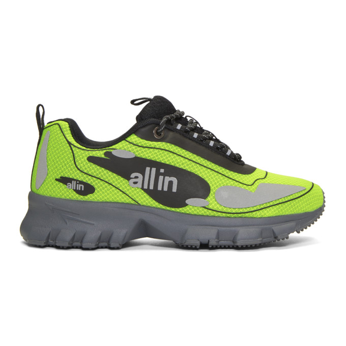 all in Baskets jaunes Astro exclusives a SSENSE