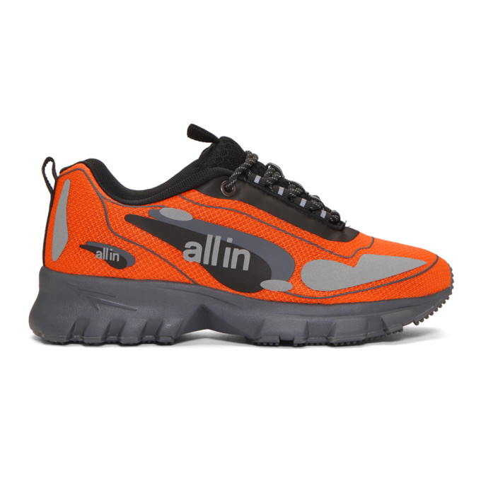 all in Baskets orange Astro exclusives a SSENSE