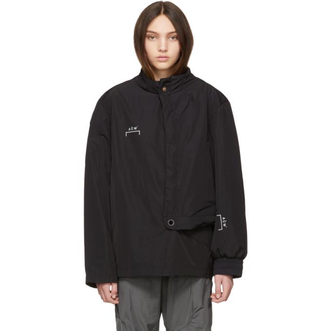 A-Cold-Wall* Black Padded Jacket thumbnail