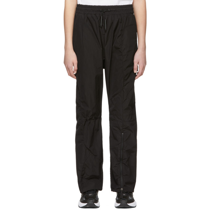 A-Cold-Wall* Black Puffer Tie Lounge Pants thumbnail