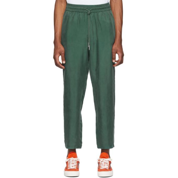 Rochambeau Pantalon de survetement vert