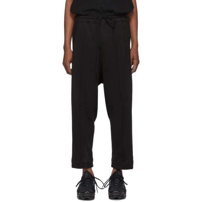Abasi Rosborough Pantalon de survetement noir ARC Atlas