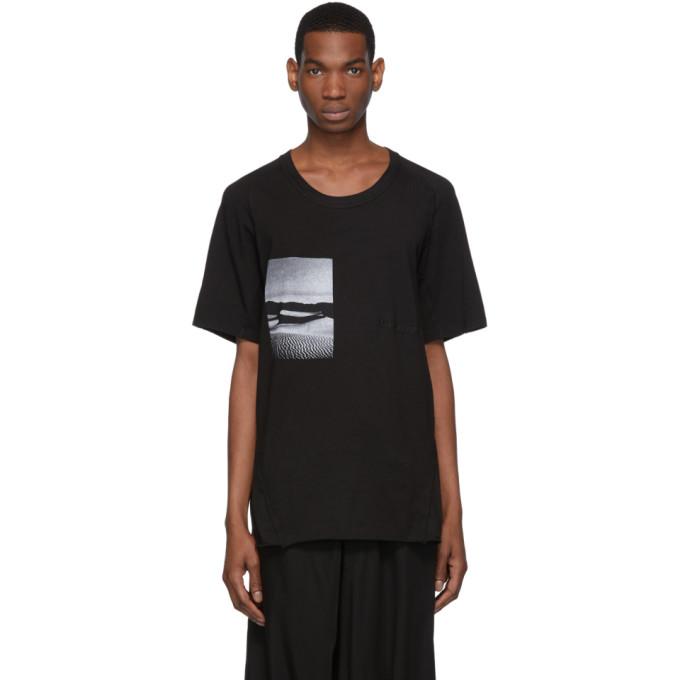 Abasi Rosborough T-shirt graphique noir ARC