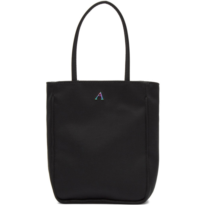 Image of Ashley Williams Black Kate Tote