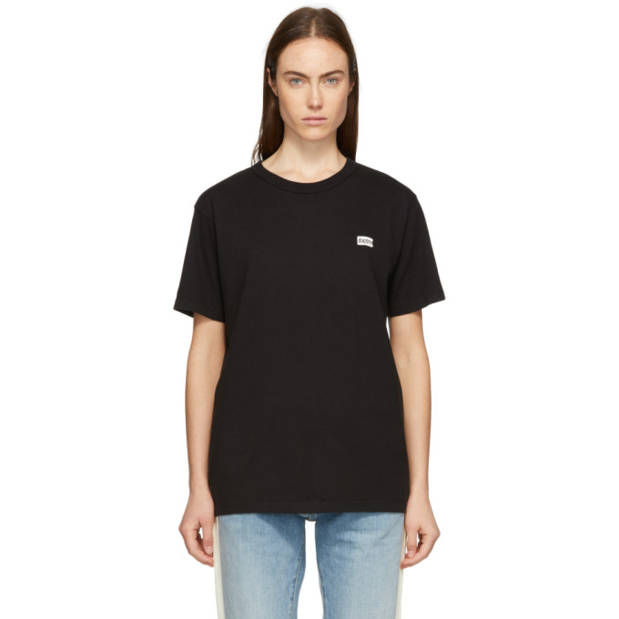 Image of Bianca Chandon Black Price Tag T-Shirt