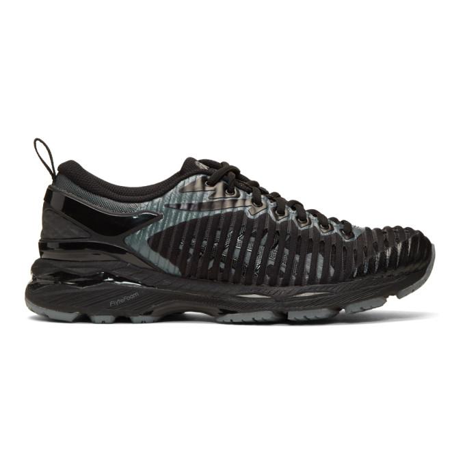 Kiko Kostadinov Sneakers Black Asics Edition Gel-Delva Sneakers