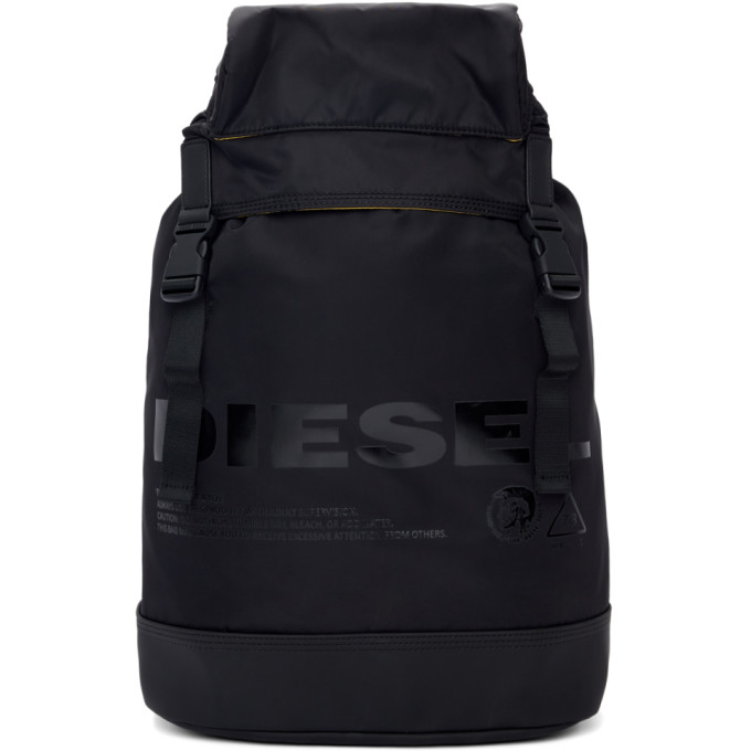 Diesel ブラック F-Suse バックパック