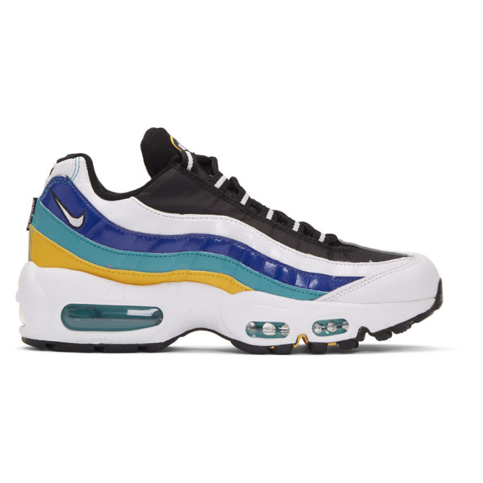 Nike Multicolor Air Max 95 PRM Sneakers