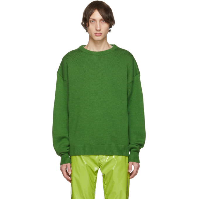 Ottolinger Green Moabit Sweater
